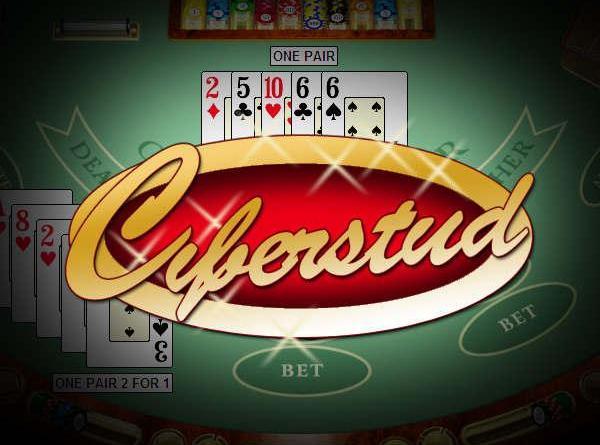 Cyber Stud Jackpot Slot