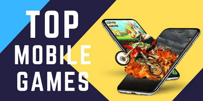 games that are available to play on mobile