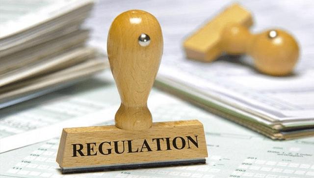 ireland gambling regulation