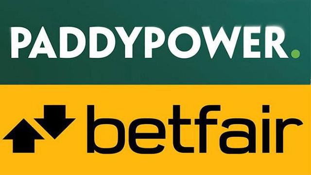 paddy power betfair bookies