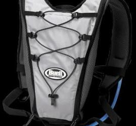 Free Buell Hydration Pack