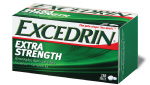 Free Samples of Excedrin