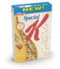 special-k-granola