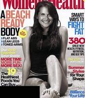 One Year Subscription to Women's Health for $3.00