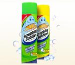 Five Scrubbing Bubbles Coupons