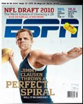 Subscribe to ESPN Magazine for $3.99 Per Year – New or Renewal
