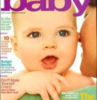 Free Subscription to American Baby Magazine