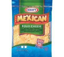 Free Kraft Cheese at Jewel