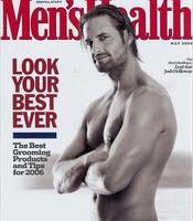 Men's Health Magazine Subscription for $4.99 – New or Renewal
