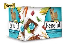 Free Samples of Beneful Incredibites Dog Food