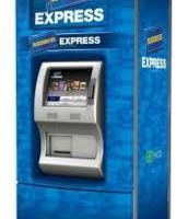 Free Blockbuster Express Movie Rental