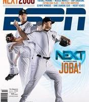 ESPN Magazine and Sporting News Magazines for $3.99 Each