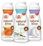 $1.00 off Coffee-Mate Natural Bliss Coffee Creamer Printable Coupons