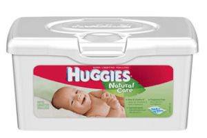 Possible Free Huggies Wipes at Walgreens