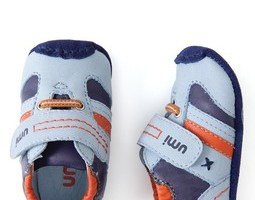 Save up to 56% off UMI Shoes for Kids