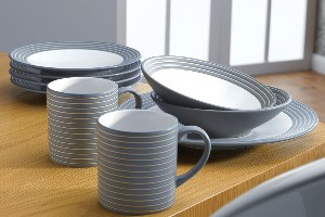 Save up to 79% off Denby and Splendide Dinnerware