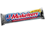 3 Musketeer Candy