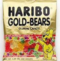 Haribo Candy Coupon – $0.36 at Rite Aid