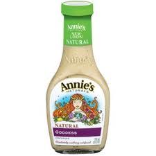 Annies Goddess Dressing