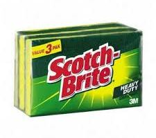 Scotch Brite Coupons + Store Deals