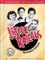 The Little Rascals
