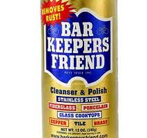 Bar Keepers Friend Coupons + Store Deals