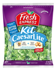 Fresh Express Salad Kit Coupons