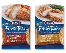 Kraft Fresh Take Coupons