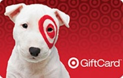 Giveaway: $50 Target Gift Card + 100 Free Swagbucks