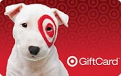 Giveaway: $50 Target Gift Card + 100 Free Swagbucks