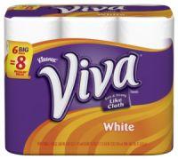 Viva Paper Towel Coupons
