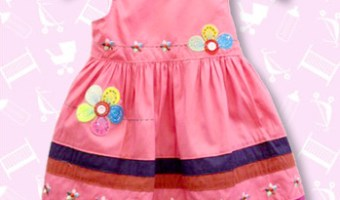 Save up to 66% off Silly Sissy and Mini Sissy Dresses