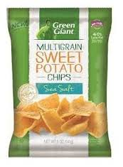 Green Giant Veggie Chips Coupon