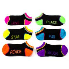 Rampage Socks