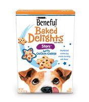 Beneful Baked Delights Coupons