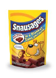Snausages Printable Coupon