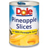 Dole Pineapple Coupons