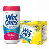 Wet Ones Coupons