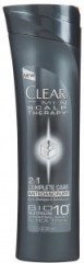 Clear Men's Scalp Therapy