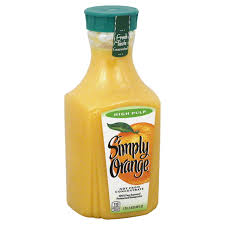 Simply Orange Coupons