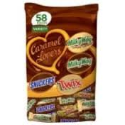 Mars Halloween Candy Coupons
