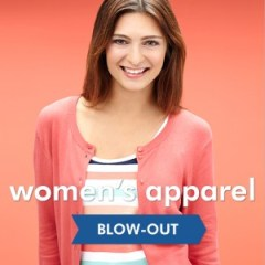 Zulily Labor Day Blowout Sale