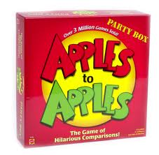 Apples to Apples Printable Coupon
