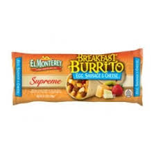 El Monterey Printable Coupon
