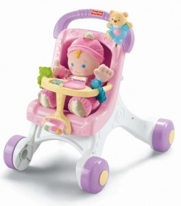 Fisher-Price Stroll