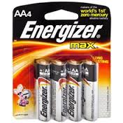 Energizer Printable Coupon