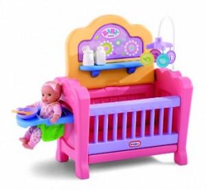 Little Tikes Baby Born Nursery