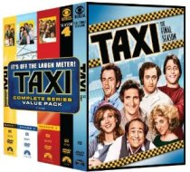 Taxi TV Show