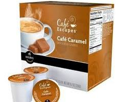 Cafe Escapes Printable Coupon – Save $2.00