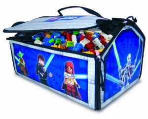 Lego Star Wars Carrying case